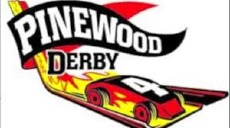 Cadet Boys Club Pinewood Derby