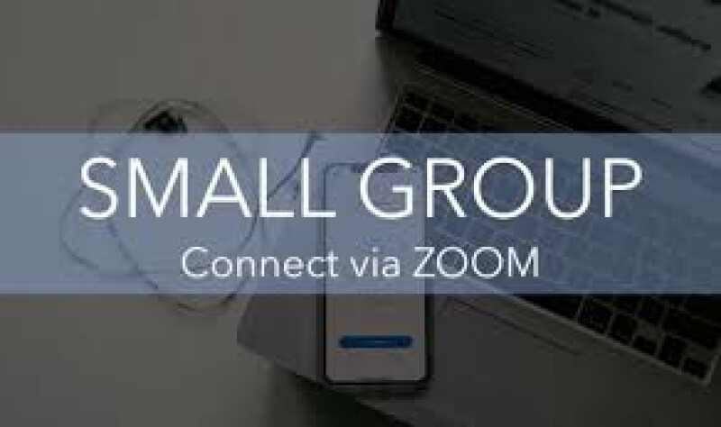 Zoom Small Group